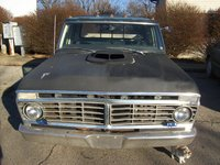 1975 Ford F-100 Picture Gallery
