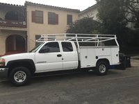 Picture of 2007 GMC Sierra 2500HD 2 Dr SLE2 Extended Cab Long Bed 2WD, exterior