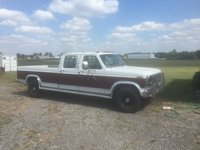 Picture of 1984 Ford F-350 XL Crew Cab 4WD LB, gallery_worthy