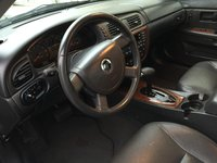 Picture of 2004 Mercury Sable LS
