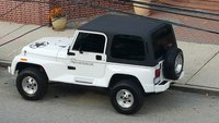 Picture of 1992 Jeep Wrangler Renegade