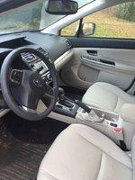 Picture of 2015 Subaru XV Crosstrek Hybrid Base, interior