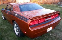 Picture of 2011 Dodge Challenger R/T Classic, exterior, gallery_worthy