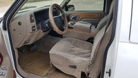 Picture of 1996 GMC Sierra 1500 C1500 SLE Extended Cab Stepside SB, interior