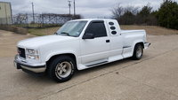 Picture of 1996 GMC Sierra 1500 C1500 SLE Extended Cab Stepside SB, exterior