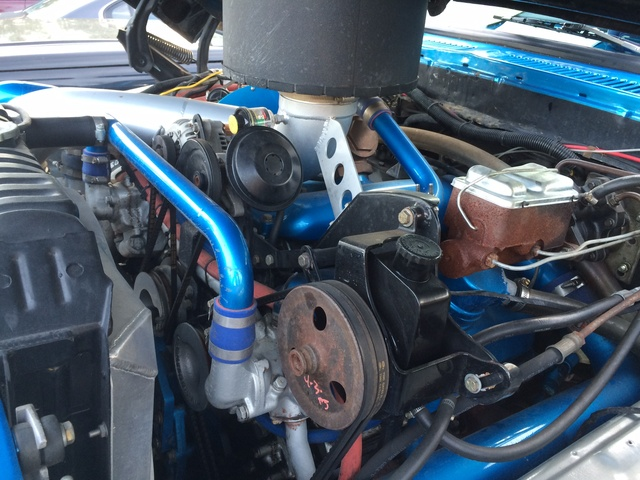 Picture of 1978 Ford F-350, engine, gallery_worthy