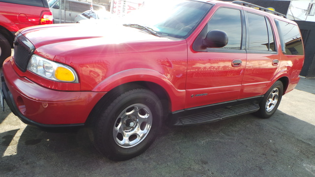 Picture of 2001 Lincoln Navigator