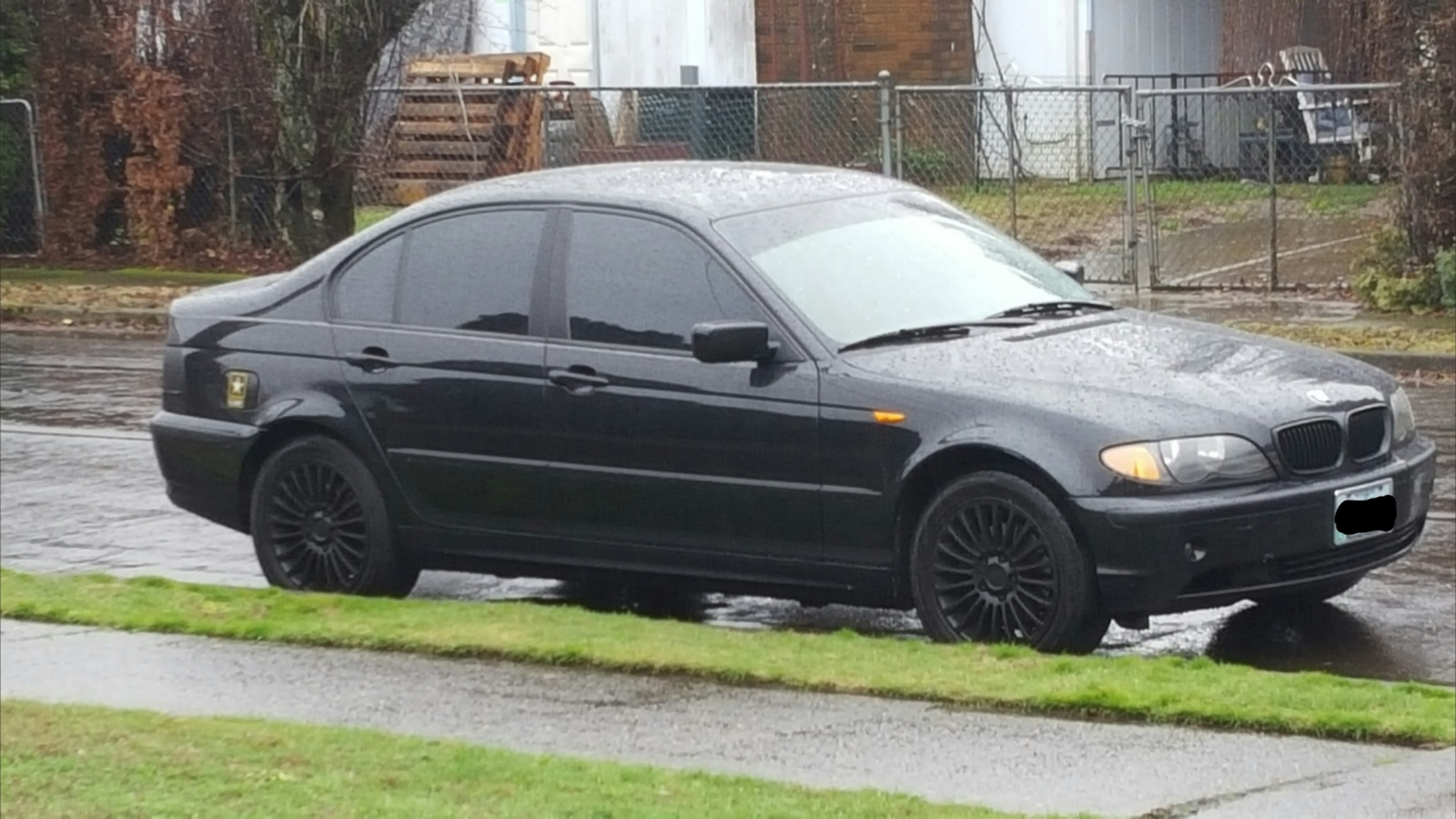 BMW 3 Series Questions  Im doing a full tune up my 2003 325xi