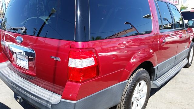 Picture of 2007 Ford Expedition
