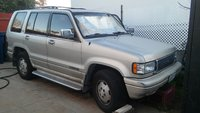Picture of 1994 Isuzu Trooper 4 Dr LS 4WD SUV, exterior
