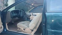 Picture of 1997 Ford Thunderbird LX, interior, gallery_worthy