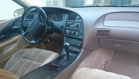 Picture of 1997 Ford Thunderbird LX, interior