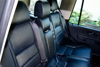 Picture of 2003 Land Rover Discovery S, interior