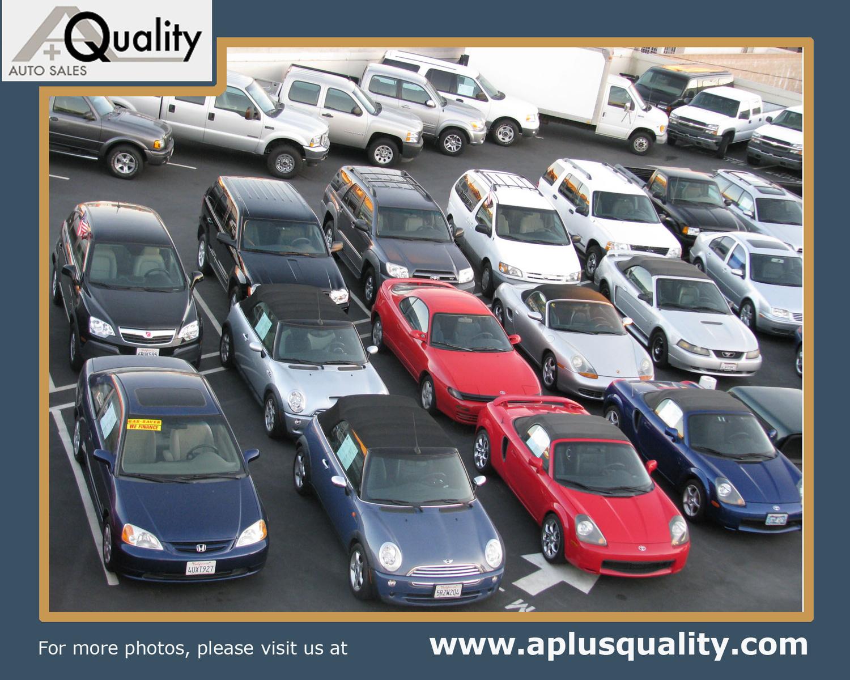 A Quality Auto Sales Huntington Beach Ca Read Consumer