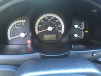Picture of 2008 Kia Sportage LX, interior