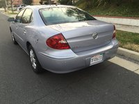 Picture of 2005 Buick LaCrosse CXS FWD, exterior, gallery_worthy