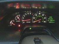 Picture of 1999 Lincoln Continental 4 Dr STD Sedan, interior