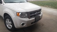 Picture of 2010 Ford Escape XLS