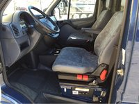 Picture of 2006 Dodge Sprinter Cargo 2500 High Roof 140 WB 3dr Ext Van, interior