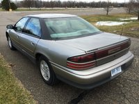 Picture of 1995 Dodge Intrepid 4 Dr STD Sedan, exterior, gallery_worthy