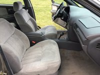 Picture of 1995 Dodge Intrepid 4 Dr STD Sedan, interior, gallery_worthy
