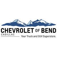 Chevrolet Cadillac of Bend logo