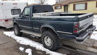 Picture of 1995 Ford F-150 XLT 4WD SB, exterior, gallery_worthy