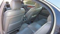 Picture of 2001 Lexus GS 300 Base, interior