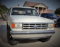 Picture of 1987 Ford Bronco STD 4WD