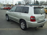 Picture of 2007 Toyota Highlander Limited V6 AWD, exterior