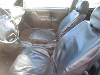 Picture of 1998 Volkswagen Cabrio 2 Dr GLS Convertible, interior