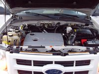 Picture of 2010 Ford Escape Hybrid 4WD, engine