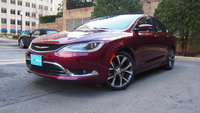 Picture of 2015 Chrysler 200 C Sedan FWD, exterior, gallery_worthy