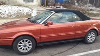 Picture of 1996 Audi Cabriolet 2 Dr STD Convertible, exterior