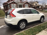 Picture of 2014 Honda CR-V EX-L w/ Nav AWD, exterior, gallery_worthy