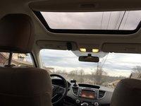 Picture of 2014 Honda CR-V EX-L w/ Nav AWD, interior