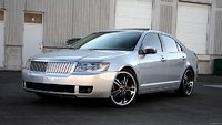 Picture of 2006 Lincoln Zephyr, exterior