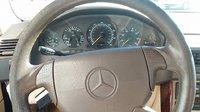 Picture of 1996 Mercedes-Benz SL-Class SL500, interior