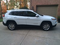 Picture of 2014 Jeep Cherokee Limited 4WD, exterior