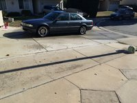 Picture of 1999 BMW 7 Series 740i