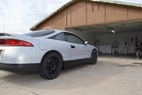 Picture of 1995 Mitsubishi Eclipse GSX Turbo AWD, exterior, gallery_worthy