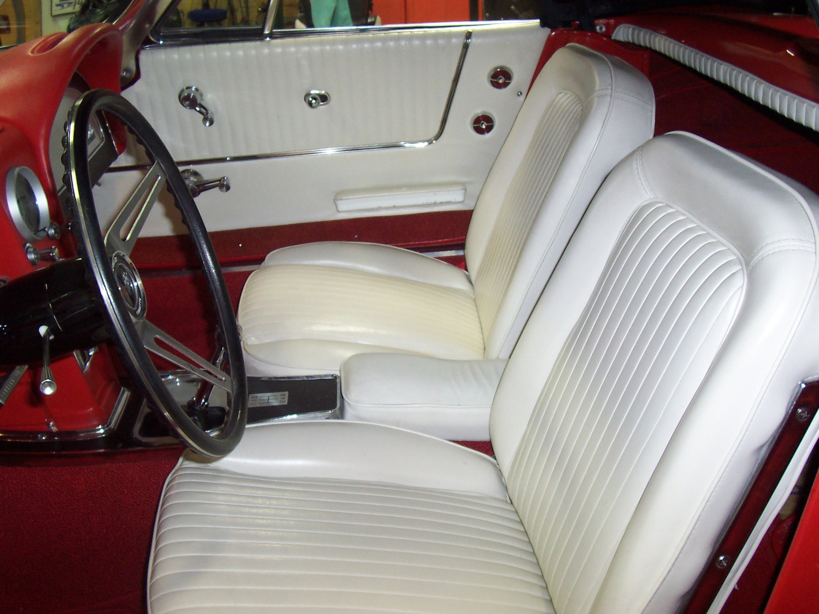 chevrolet corvette questions 1964 corvette coupe with red white interior is this rare cargurus. Black Bedroom Furniture Sets. Home Design Ideas