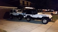 Picture of 1993 Jeep Wrangler S