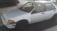 Picture of 1993 Mercury Topaz GS Sedan FWD, exterior, gallery_worthy