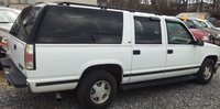 Picture of 1996 Chevrolet Suburban C1500, exterior