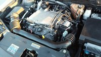 Picture of 2005 Chevrolet Malibu Maxx 4 Dr LT Hatchback, engine