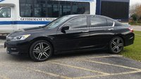 Picture of 2016 Honda Accord Sport, exterior