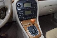 Picture of 2002 Jaguar X-TYPE 3.0, interior