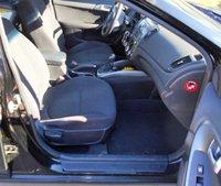 Picture of 2011 Kia Forte SX Hatchback, interior
