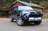 Picture of 2016 Toyota 4Runner, exterior, gallery_worthy
